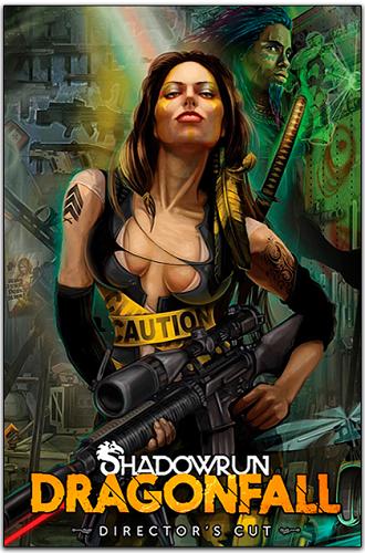 Shadowrun: Dragonfall - Director's Cut (2014)