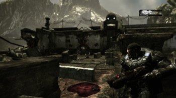 Gears of War (2007) PC   Reрack от R.G. Механики