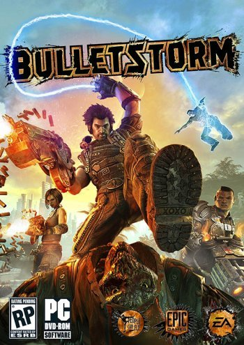 Bulletstorm (2011) PC | Repack от Fenixx
