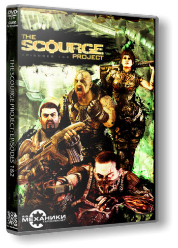 The Scourge Project: Episode 1 and 2 (2010) PC | RePack by R.G. Механики