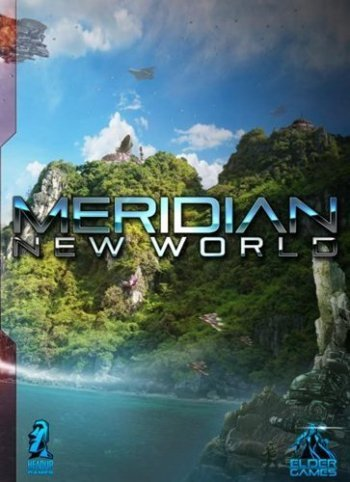 Meridian: New World (2014) PC | RePack by xatab