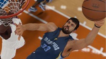 NBA2K15 (2014)
