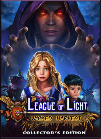 League of Light 2: Wicked Harvest (2014)