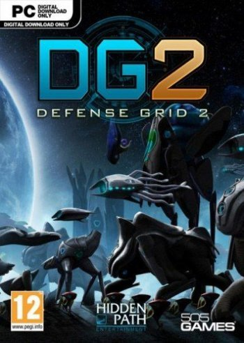 Defense Grid 2 (2014)