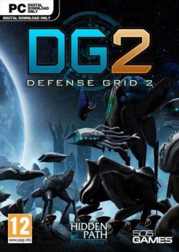 Defense Grid 2 (2014)