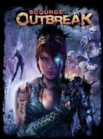 Scourge: Outbreak - Ambrosia Bundle (2014)
