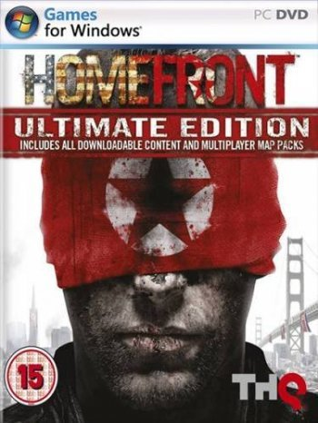 Homefront (2011) PC | RePack by R.G. Механики