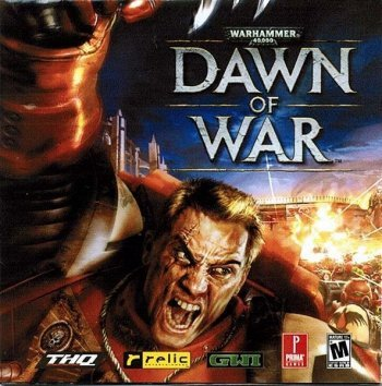 Warhammer 40000: Dawn of War (2008) PC | RePack by [R.G. Catalyst]