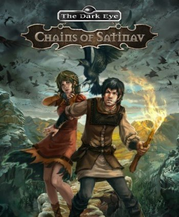 The Dark Eye: Chains of Satinav (2012) PC | RePack от R.G. Механики