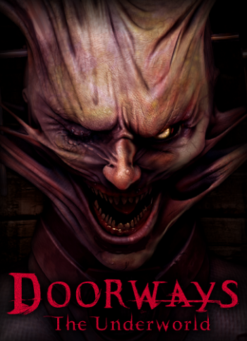 Doorways: The Underworld (2014)