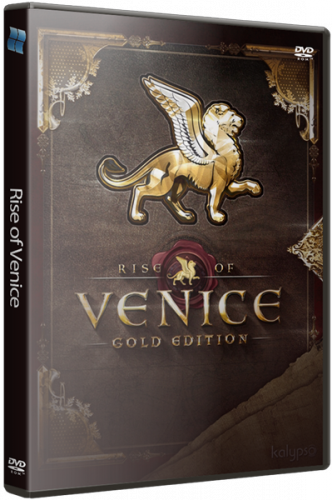 Rise of Venice: Gold Edition (2013)