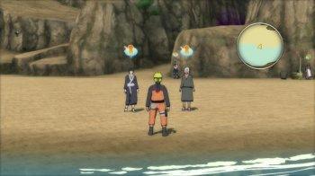 NARUTO SHIPPUDEN: Ultimate Ninja STORM Revolution (2014) PC   RePack by Decepticon
