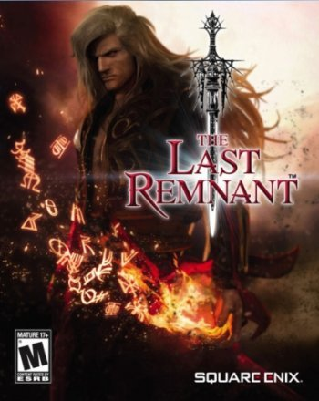 The Last Remnant (2009)
