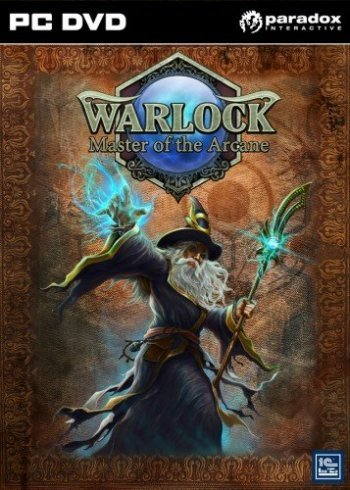 Warlock: Master of the Arcane (2012) PC | RePack by [R.G. Catalyst]