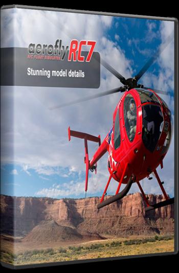 aerofly RC 7 - Ultimate Edition (2014)