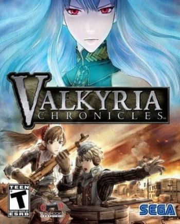 Valkyria Chronicles (2014) PC | RePack by xatab
