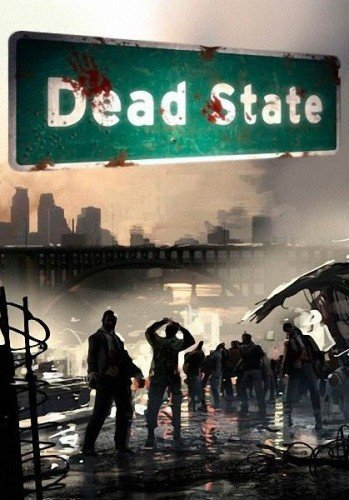 Dead State (2014) PC | RePack by XLASER