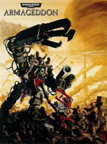 Warhammer 40,000: Armageddon (2014)