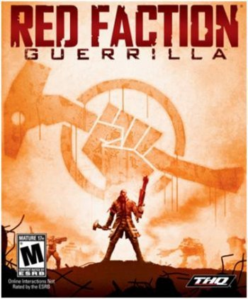 Red Faction: Guerrilla - Steam Edition (2009) PC | RePack by xatab