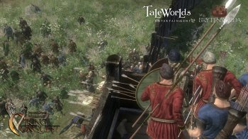 Mount & Blade: Warband - Viking Conquest (2014)