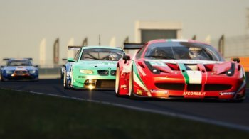Assetto Corsa [v 1.16.2 + DLCs] (2014) PC | RePack от xatab