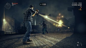 Alan Wake's American Nightmare (2012) PC | RePack by Fenixx