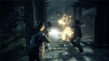 Alan Wake (2012) PC | RePack by a1chem1st