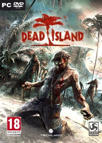 Dead Island (2011) PC | RePack by [R.G. Catalyst]