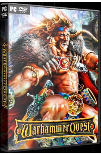 Warhammer Quest (2015)