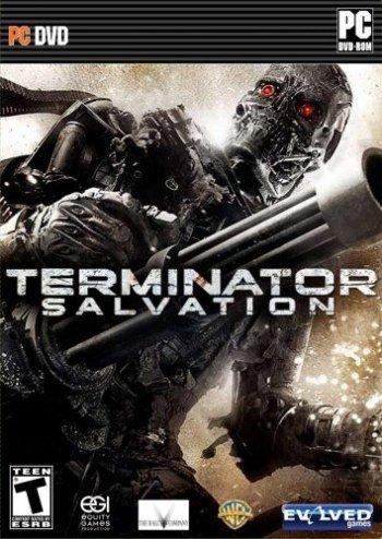 Terminator Salvation The Video Game (2009) PC   RePack от R.G. Механики