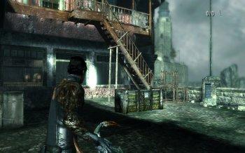 Dark Sector (2009) PC   RePack от R.G. Механики