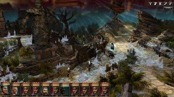 Blackguards 2 [v 2.5.9139] (2015) PC   RePack от R.G. Catalyst