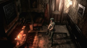 Resident Evil: Remastered (2015) PC | RePack by xatab