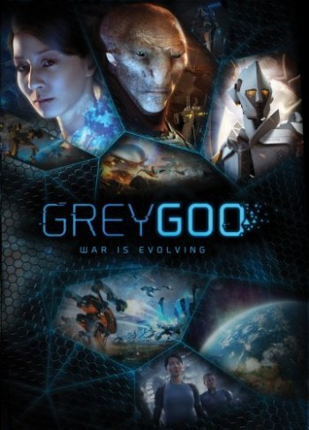Grey Goo (2015) PC | RePack by xatab