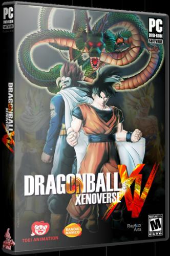 Dragon Ball: Xenoverse (2015) PC | RePack by SEYTER