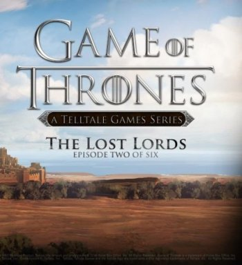 Game of Thrones: Episode 2 - The Lost Lords (2015)