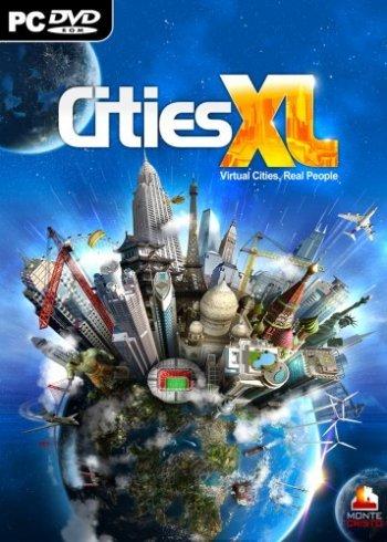 Cities XXL (2015)