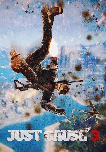 Just Cause 3 (2015)