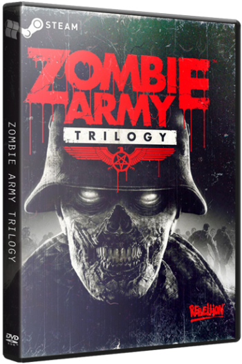 Zombie Army Trilogy (2015) PC |RePack by xatab