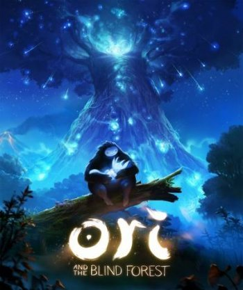 Ori and the Blind Forest (2015) PC | RePack by R.G. Механики