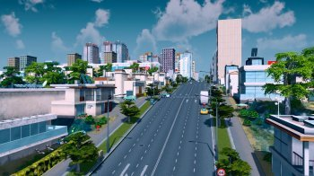 Cities: Skylines - Deluxe Edition [v 1.11.0-f3 + DLCs] (2015) PC | RePack от xatab
