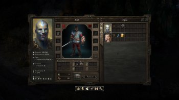 Pillars of Eternity: Definitive Edition [v 3.7.0.1318] (2015) PC | RePack от xatab