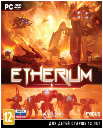 Etherium (2015) PC | RePack by R.G. Steamgames