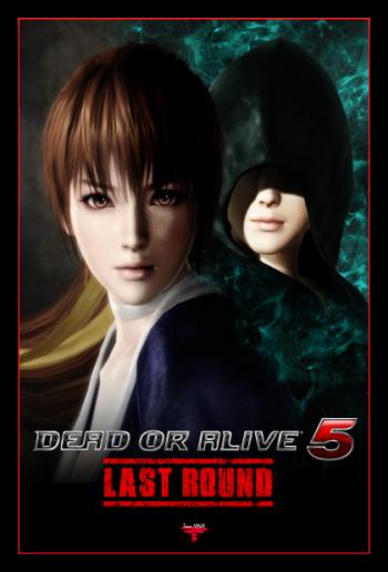 Dead or Alive 5: Last Round [v 1.10C + 73 DLC] (2015) PC   RePack от xatab