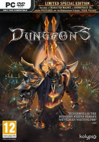 Dungeons 2 (2015) PC   RePack by R.G. Steamgames