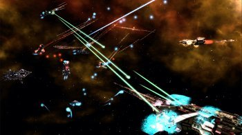 Galactic Civilizations III [v 3.96 + DLCs] (2015) PC | RePack от xatab