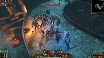 The Incredible Adventures of Van Helsing III (2015) PC   RePack by SEYTER