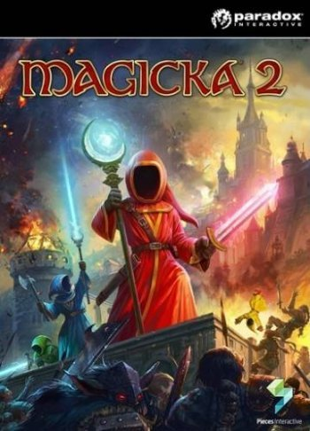 Magicka 2 (2015) PC | RePack by Catalyst