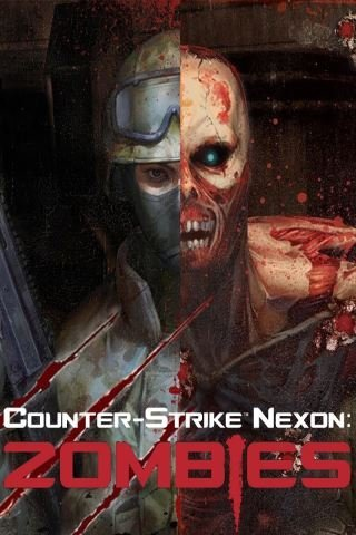Counter-Strike Nexon: Zombies (2014)