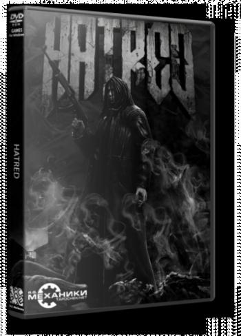 Hatred (2015) PC | RePack от R.G. Механики